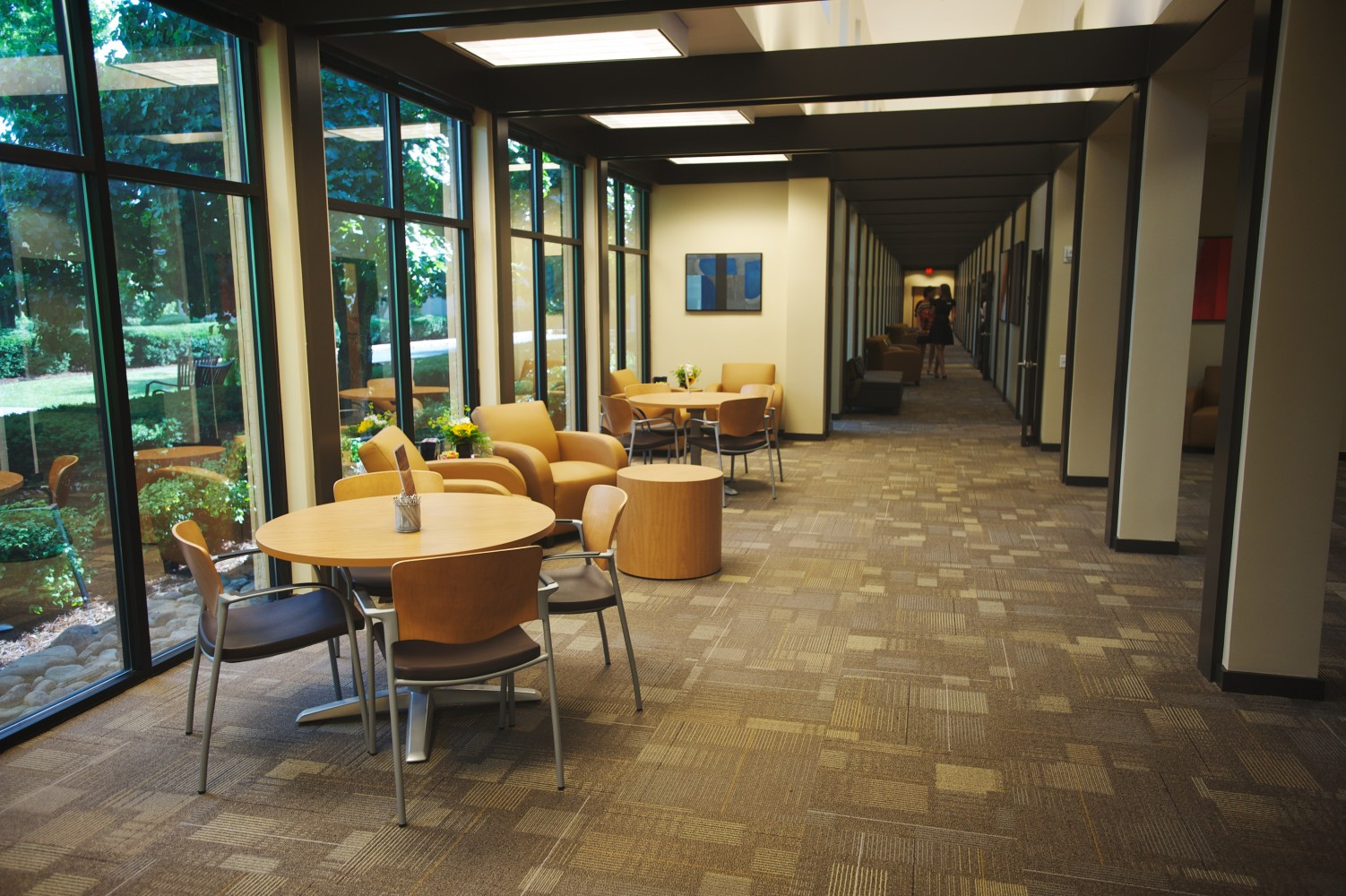 Envision Conference Center offers small event space in Brentwood, TN, event space and meeting space for your next conference.